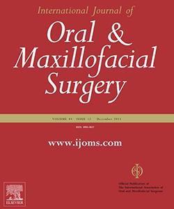 International Oral And Maxillofacial Surgery Journal