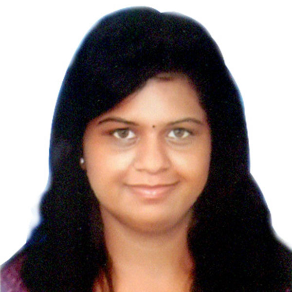 Dr U Arthilakshmi MDS