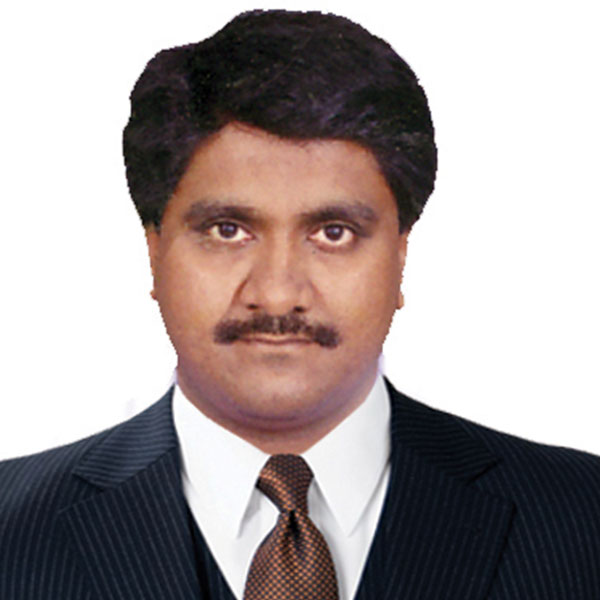 Dr CJ Venkatakrishnan MDS