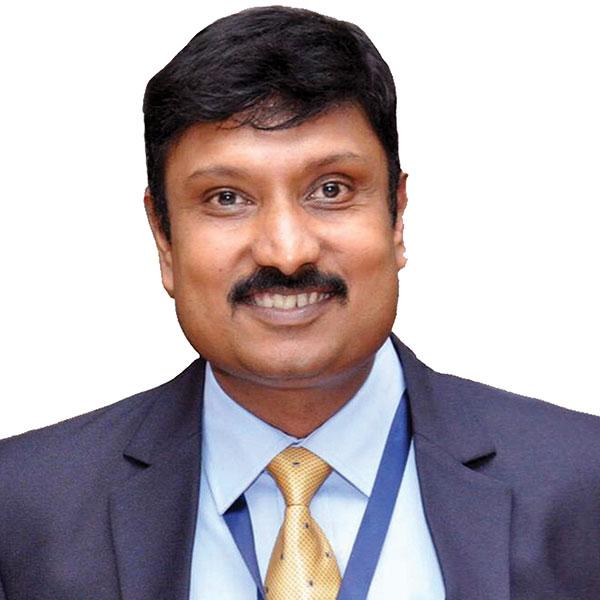 Dr. C. Deepak MDS